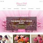 Elegant Pink 7