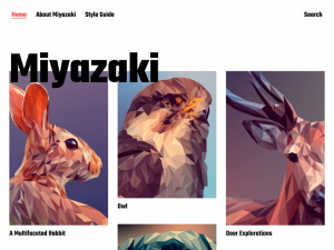 Miyazaki 1