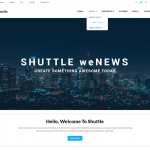 Shuttle weNews 4