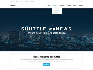 Shuttle weNews 1