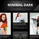 Minimal Dark 5